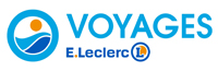 Logo Voyage Leclerc