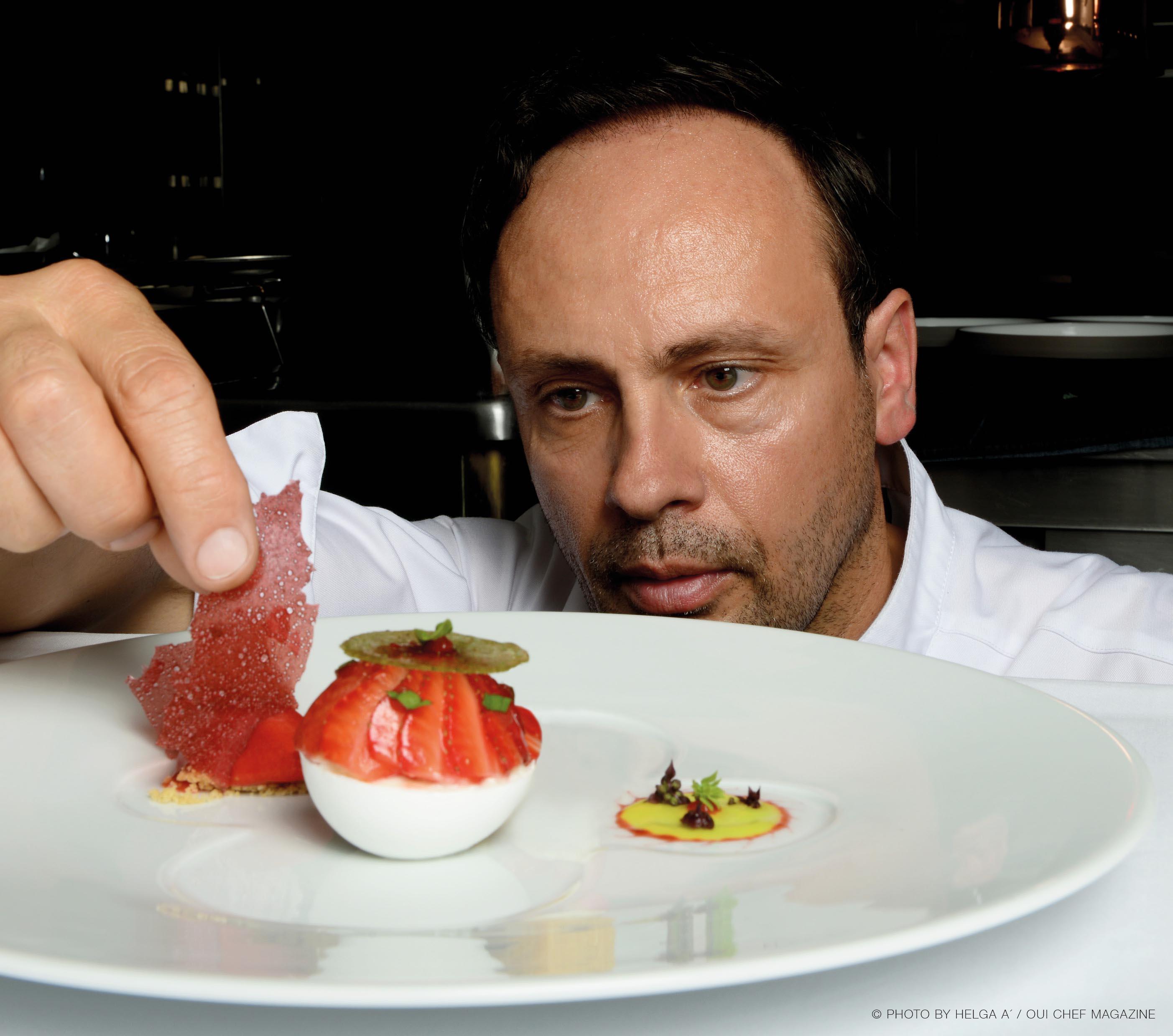 Restaurant Nantes Apprenti Cuisine