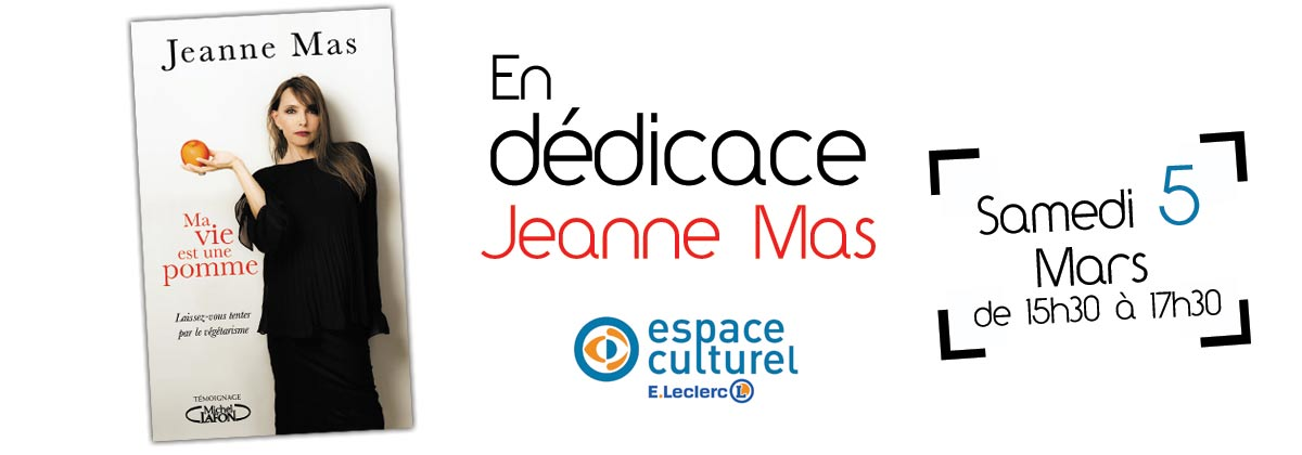 ARCHIVE JEANNE mas